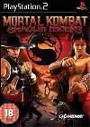 Mortal Kombat Shaolin Monks [uncut Edition] (PS2)