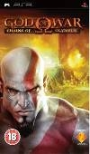 God of War [platinum uncut Edition] (PSP)