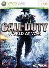 Call Of Duty 5 World At War [uncut Edition] (Inkl. unzensored Zombie Mode) (Xbox360)