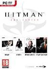 Hitman 4 Game Bundle Collection inkludiert Hitman 1 und 2, Contracts und Blood Money (PC)