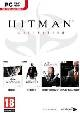 Hitman 1-2-3-4 Collection UK uncut (PC)