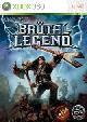Brutal Legend [uncut Edition] (Brütal Legends uncut)