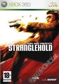 Stranglehold [uncut Edition] (Xbox360)
