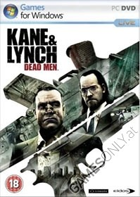 Kane & Lynch Dead Men [uncut Edition] (PC)
