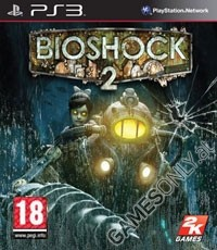 Bioshock 2 [uncut Edition] (PS3)