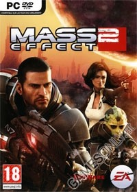 Mass Effect 2 [classic uncut Edition] (PC)