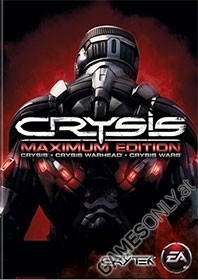 Crysis Maximum Edition [uncut Edition] (PC)