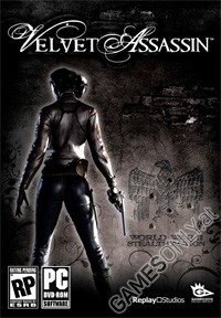 Velvet Assassin [uncut Edition] (PC)