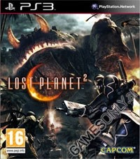 Lost Planet 2 [PEGI uncut Edition] (Erstauflage) (PS3)