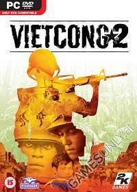 Vietcong 2 UK [uncut Edition] (PC)