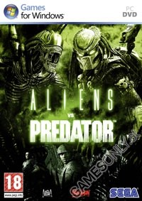 Aliens vs. Predator [indizierte uncut Edition] (PC)