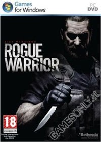 Rogue Warrior [uncut Edition] (PC)