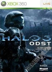 Halo 3: ODST [classic uncut Edition] (Xbox360)