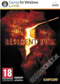 Resident Evil 5 [uncut Edition] (PC)