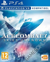 Ace Combat 7: Skies Unkown [EU] (PS4)