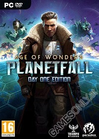 Age of Wonders: Planetfall [Day 1 Edition] (PC)