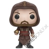 Aguilar Assassins Creed POP! Vinyl Figur (10 cm) (Merchandise)