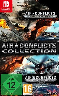 Air Conflicts: Collection (Nintendo Switch)