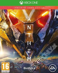 Anthem: Legion of Dawn [Bonus uncut Edition] inkl. Preorder Boni (Xbox One)