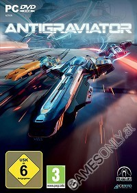 Antigraviator (PC)
