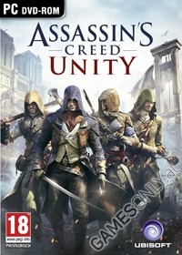 Assassins Creed 5: Unity [AT Bonus uncut Edition] inkl. DLC Doublepack (PC)