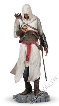 Assassins Creed Altair - Apple of Eden Keeper (24 cm) (Merchandise)