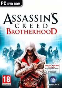Assassins Creed Brotherhood [uncut Edition] (PC Download)
