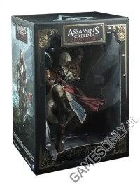 Assassins Creed Edward Kenway: Master of the Seas Figur (45 cm) (Merchandise)