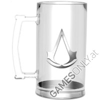 Assassins Creed Logo Bierkrug (Merchandise)