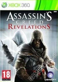 Assassins Creed Revelations [Special uncut Edition] (Xbox360)