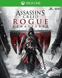 Assassins Creed Rogue Remastered [uncut Edition] inkl. 5 Boni (Xbox One)