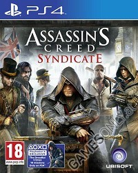 Assassins Creed: Syndicate [uncut] Special Edition + Deadful Crimes + 10 Bonusmissionen (PS4)