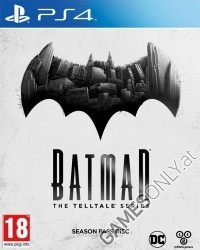 Batman: A Telltale Games Series [uncut Edition] (PS4)