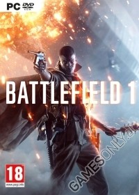 Battlefield 1 [uncut Edition] (PC)