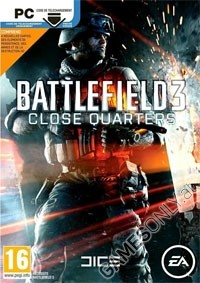 Battlefield 3: Close Quarters (DLC) [AT uncut Edition] (PC)
