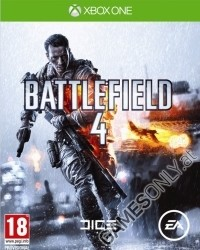 Battlefield 4 [uncut Edition] (Xbox One)
