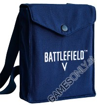 Battlefield 5 Fan Bag (Limitierte Auflage) (Merchandise)