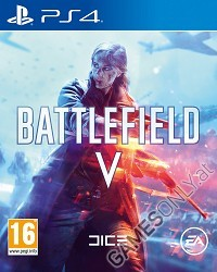 Battlefield 5 [AT uncut Edition] + BETA Vorabzugang (PS4)