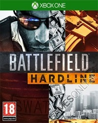 Battlefield Hardline [uncut Edition] (Xbox One)