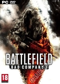 Battlefield: Bad Company 3 [uncut Edition] (PC)