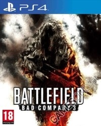 Battlefield: Bad Company 3 [uncut Edition] (PS4)