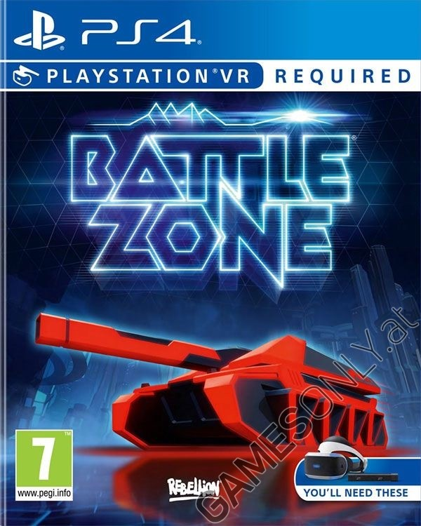ps4 battlezone vr. Black Bedroom Furniture Sets. Home Design Ideas
