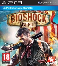 Bioshock: Infinite [uncut Edition] (PS3)
