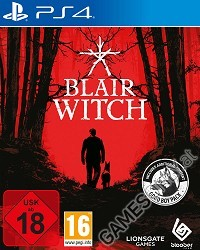Blair Witch [Bonus uncut Edition] (PS4)