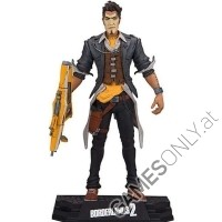 Borderlands 2 Handsome Jack Figur (18 cm) (Merchandise)