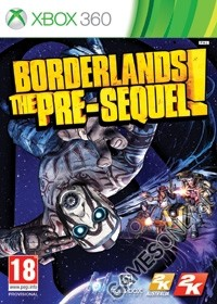 Borderlands: The Pre-Sequel [uncut Edition] inkl. Bonus DLC (Xbox360)