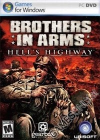 Brothers in Arms 3 Hells Highway [uncut Edition] (Erstauflage) (PC)