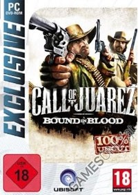 Call Of Juarez: Bound In Blood [uncut Edition] (PC Download)