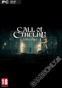Call of Cthulhu: The Official Video Game [uncut Edition] (PC)
