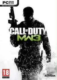 Call of Duty Modern Warfare 3 [uncut Edition] (PC)